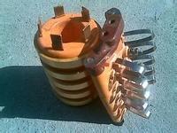电机集电环